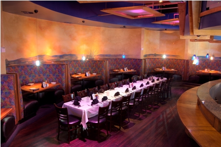dallas restaurants with private dining rooms | Downtown Dallas Private Dining Rooms - Iron Cactus