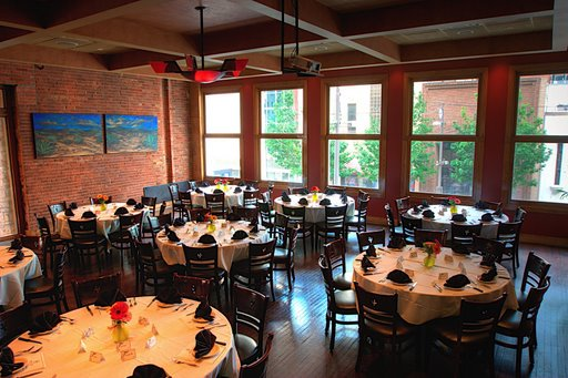 Downtown Dallas Private Dining Rooms Iron Cactus