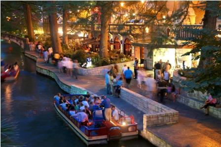 San Antonio Riverwalk Mexican Restaurant Gallery Iron Cactus