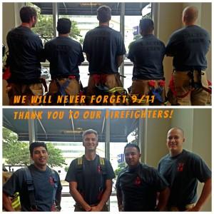 Iron Cactus Firefighting Crew