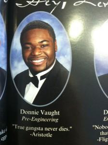 Donni Vaught