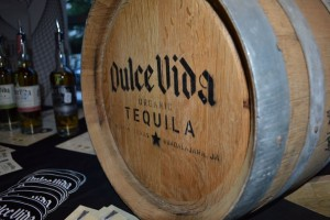 Dulce vida barrel