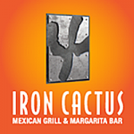 Iron Cactus Downtown Dallas Mexican Restaurant