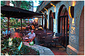 San Antonio Riverwalk-Private Events-Patio Dining
