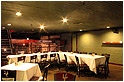 Austin Downtown Private Dining Rooms-The Mezzanine Room