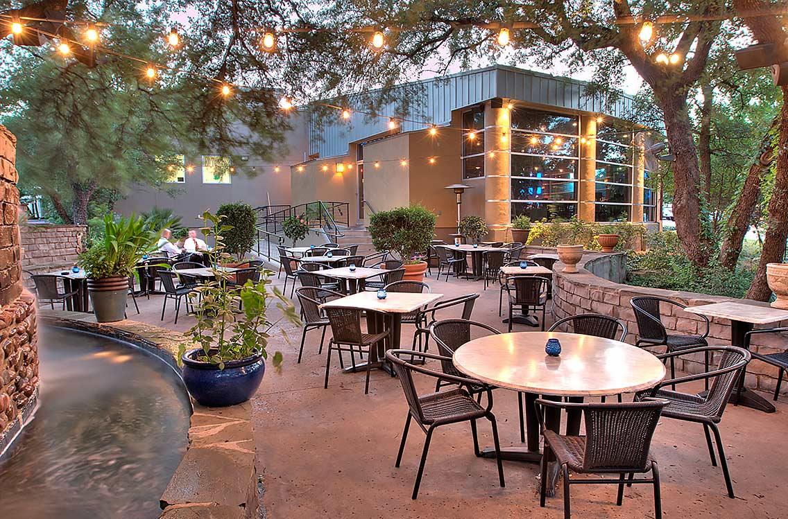 Austin, Dallas And San Antonio Private Dining Rooms | The Perfect Venue |  Iron Cactus