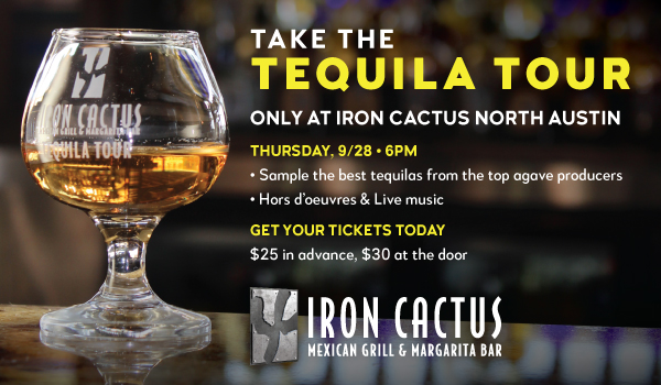 Click to purchase tickets for the Tequila Tour!
