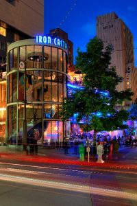 Restaurants In Downtown Dallas