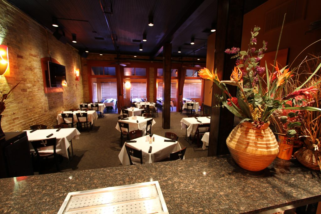 Restaurants With Private Rooms Iron Cactus Mexican