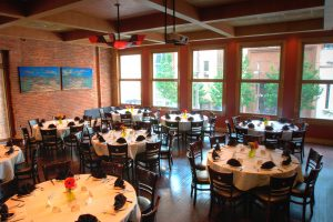 Dallas Restaurants with Private Rooms
