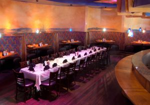 Restaurants with Private Rooms in Dallas